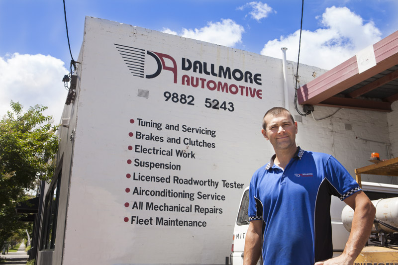 Dallmore Automotive